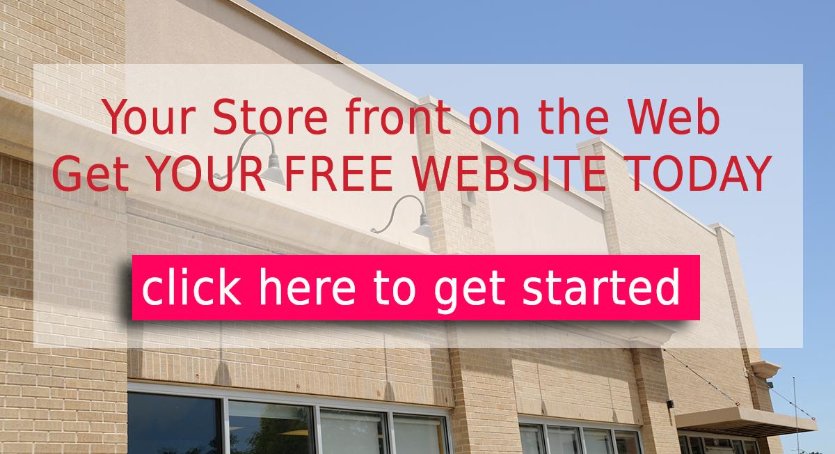 storefront-website