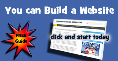 You can build a Website